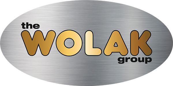 The Wolak Group Logo