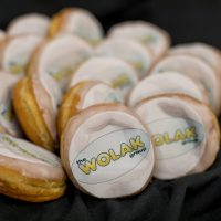 The Wolak Group Donuts